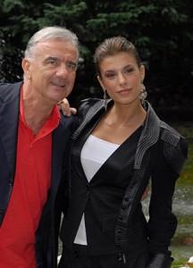 Elisabetta Canalis e Gene Gnocchi - ARTU