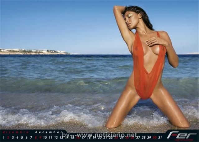 Calendario Belen Rodriguez.Notiziario Net Belen Rodriguez